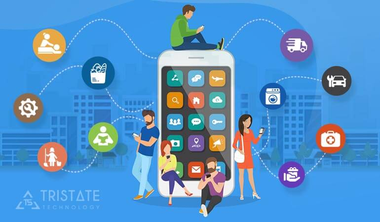 Top 10 On-Demand Mobile App Ideas That Will Make Money In 2019 & 2020